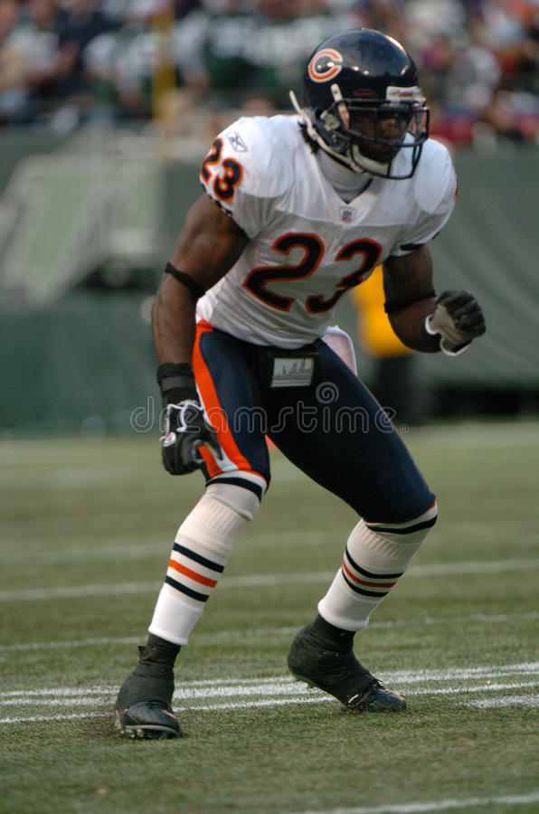 Devin Hester stock photo