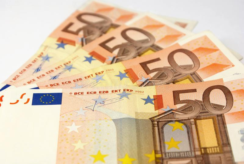 Devise européenne