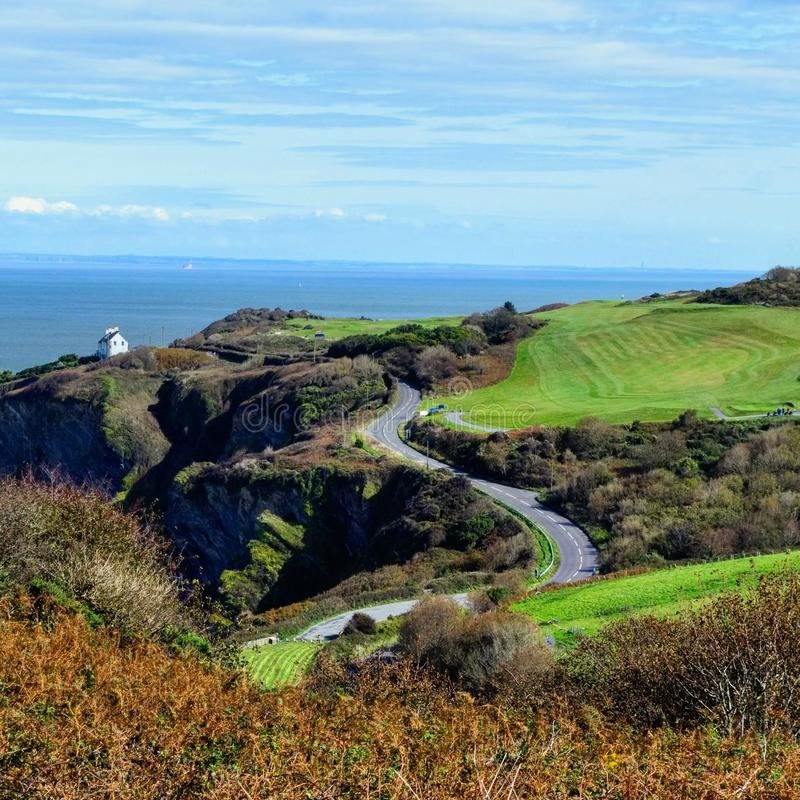Devon Countryside stock photography