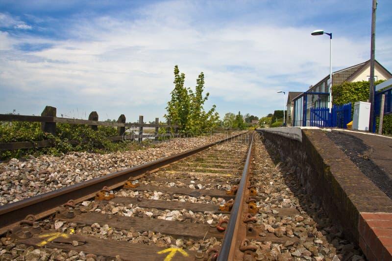 Devon railway