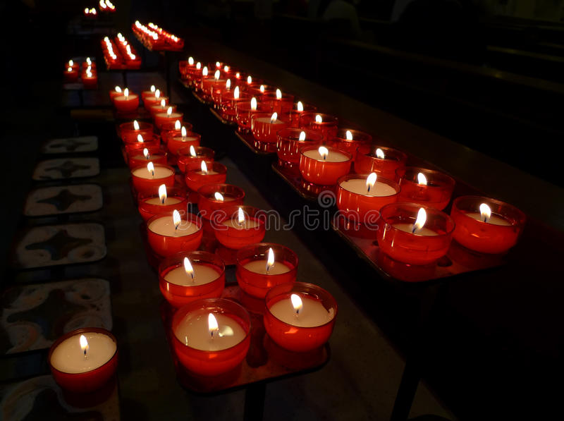 Download Devotion stock photo. Image of ladder, candles, faith - 9629778