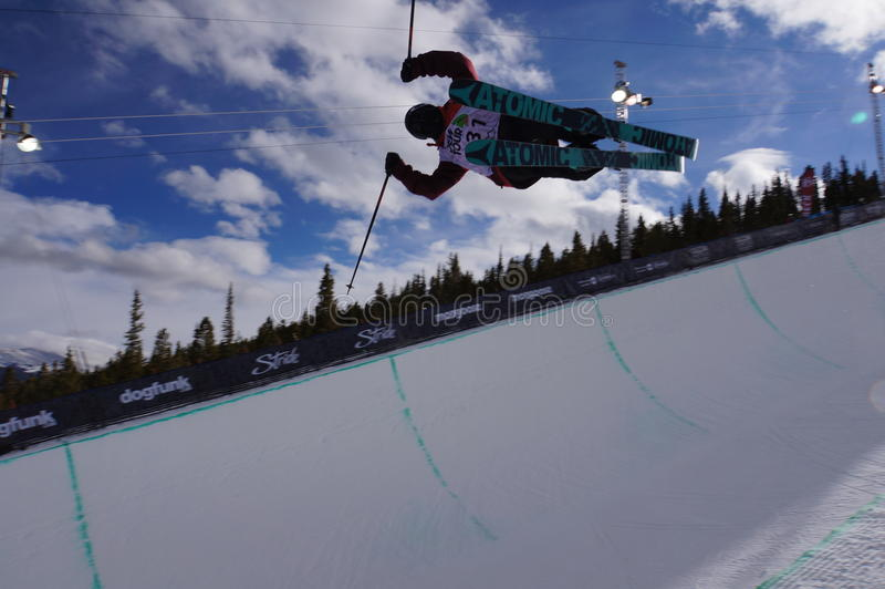 Download Dew Tour 2012 editorial stock image. Image of winter - 28206199