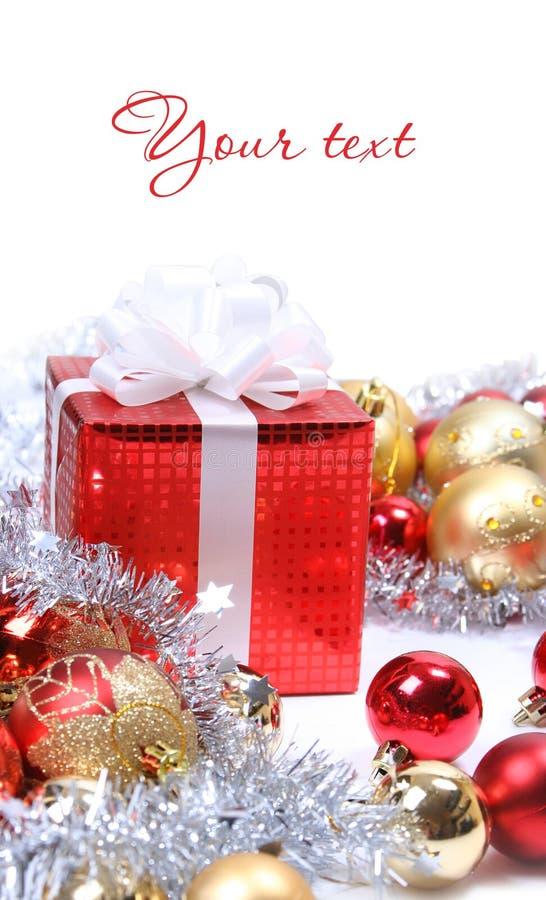 Dezember stockfoto