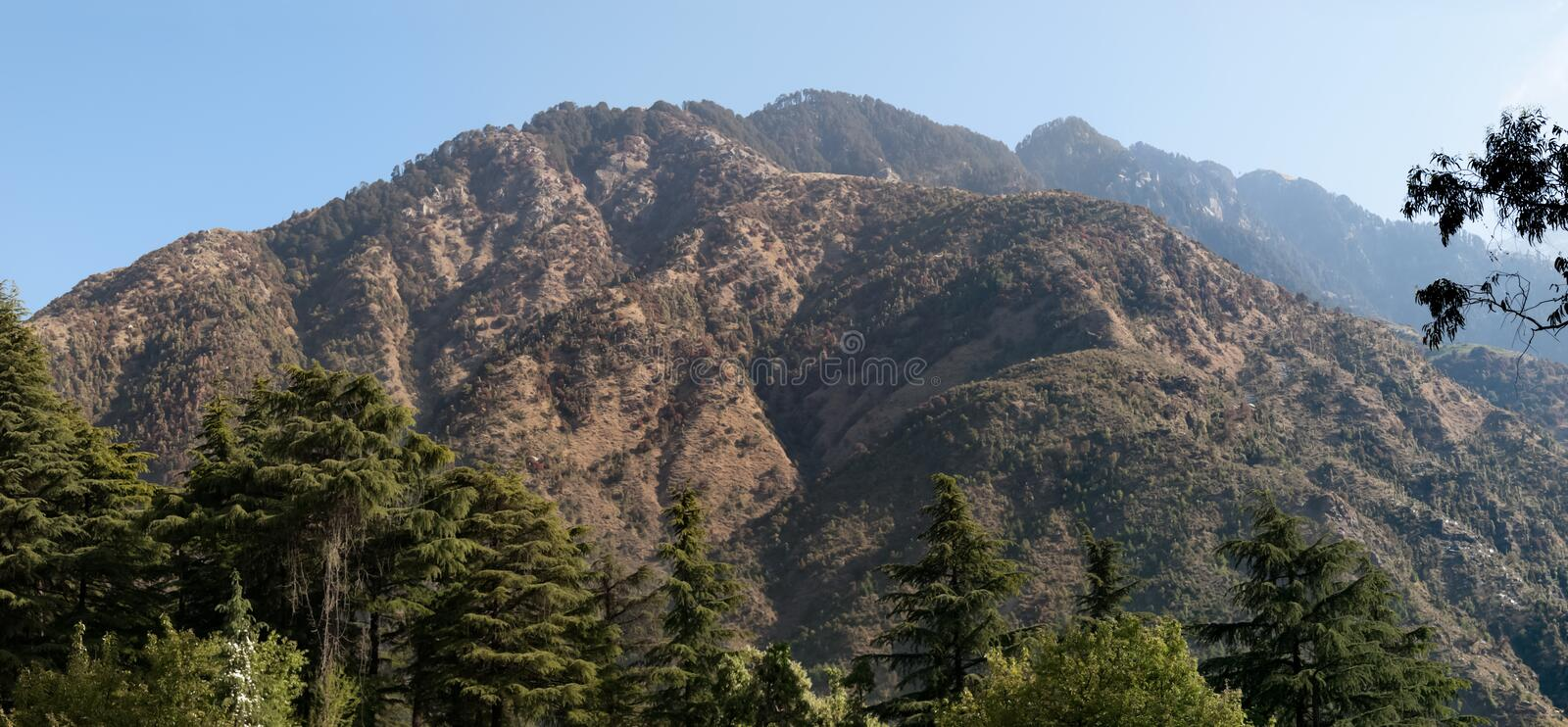 Download Dharamsala stock photo. Image of landscape, colorfull - 24063612