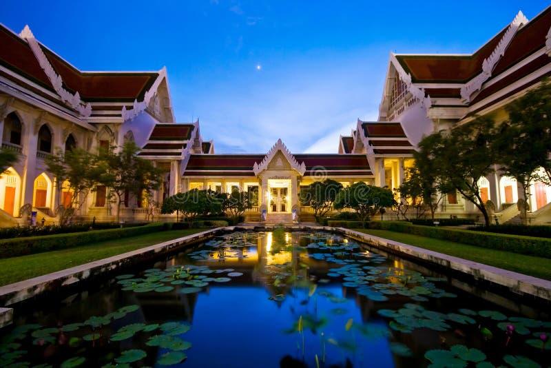 Dhevalai, Chulalongkorn Thailand stock photo