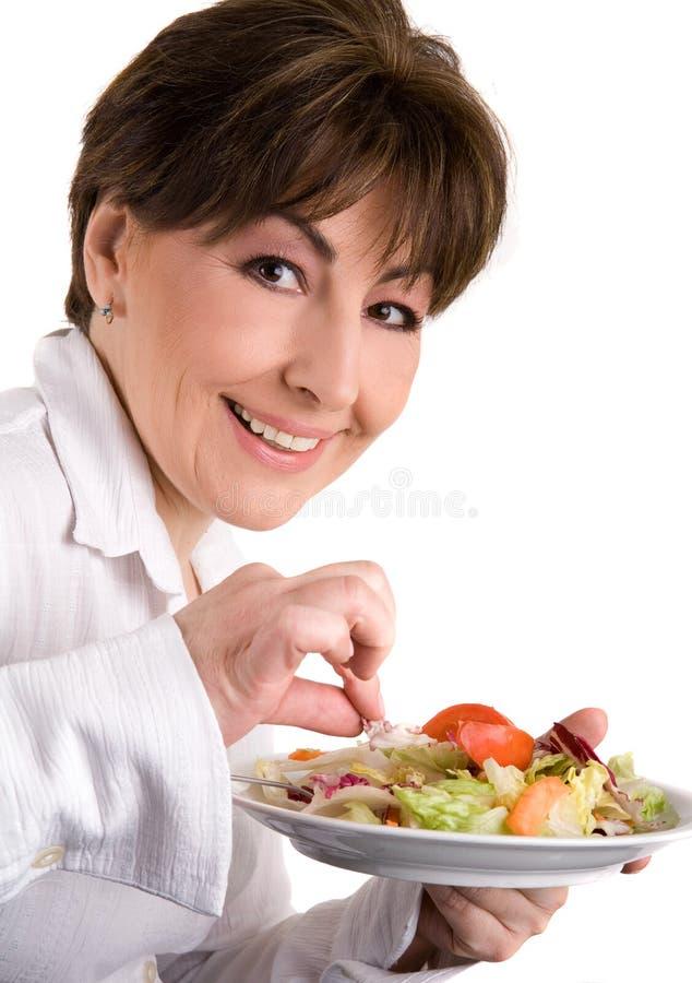 Diät stockfoto