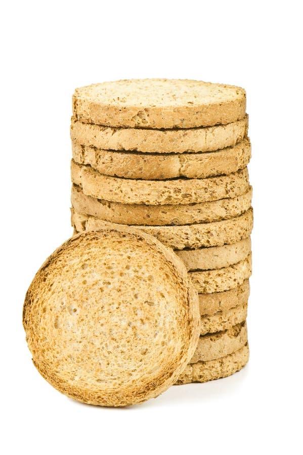 Diätetische Kekse stockfotos