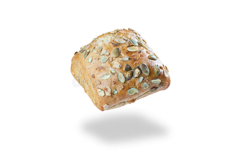 Diätetisches Brot stockfoto