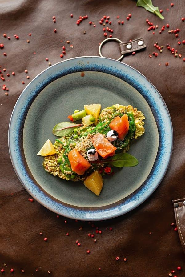 Diätnahrung auf einem schönen Hintergrund lizenzfreie stockfotos