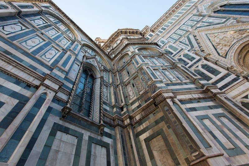 Di Παναγία del Fiore Cattedrale στοκ εικόνες