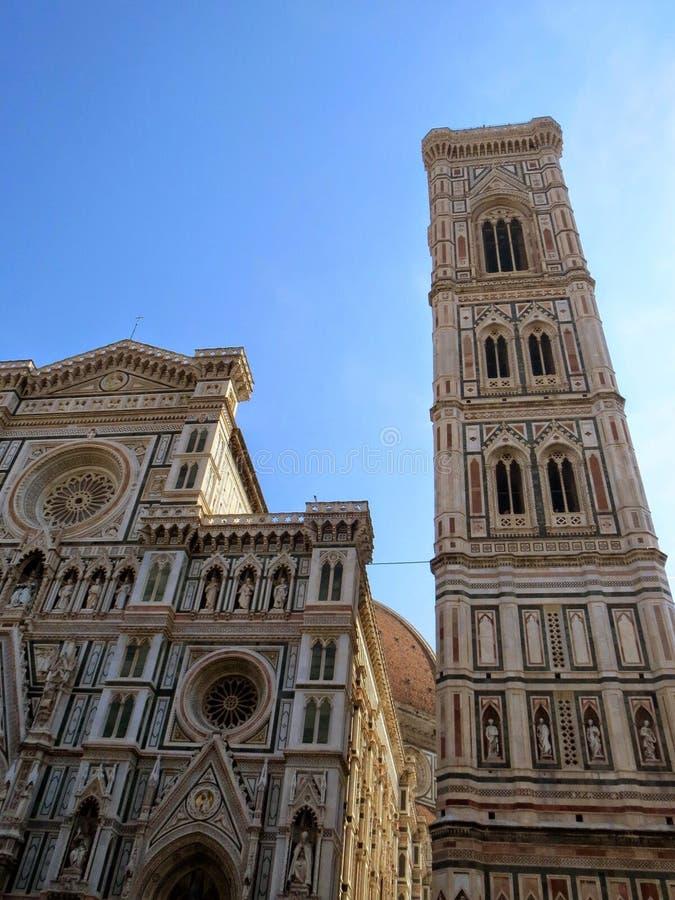 Di Παναγία del Fiore Cattedrale στοκ εικόνες με δικαίωμα ελεύθερης χρήσης
