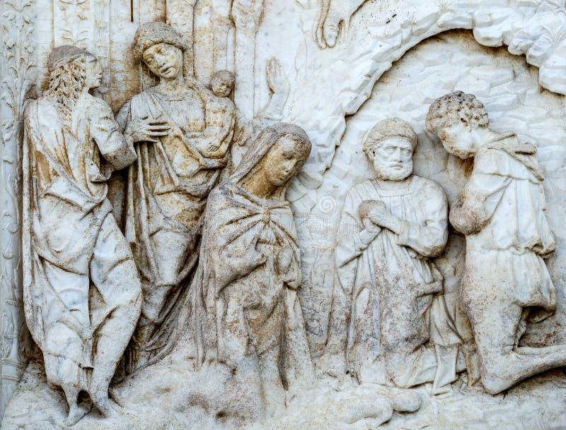 Download Di Павия Certosa стоковое фото. изображение насчитывающей историческо - 37926894