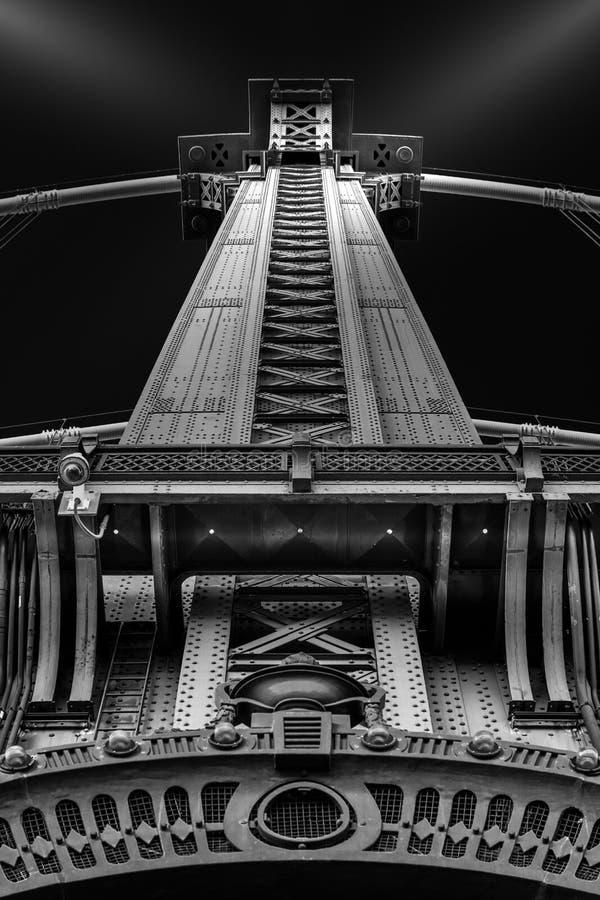 Di arti del ponte di Manhattan fotografia stock libera da diritti