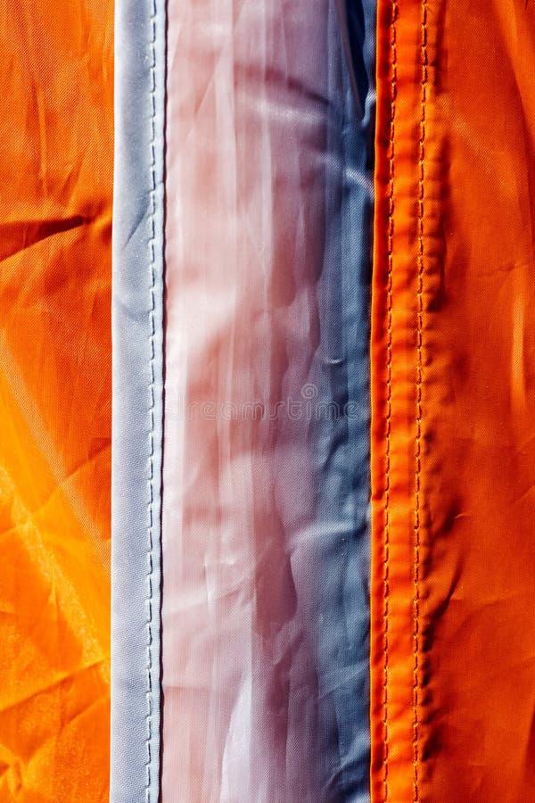 Di arti estremo del fondo delle fibre di poliestere macro nei prodotti 50,6 Megapixels delle stampe di alta qualit? immagini stock libere da diritti