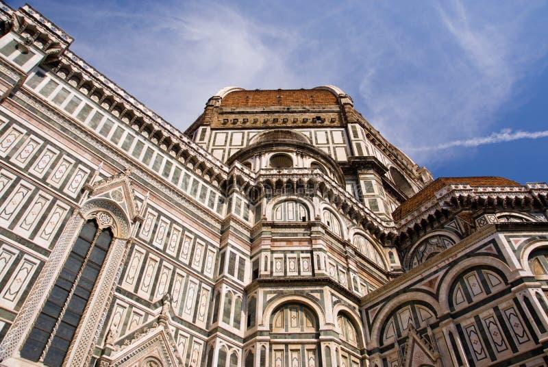 Di Firenze del Duomo fotografía de archivo libre de regalías