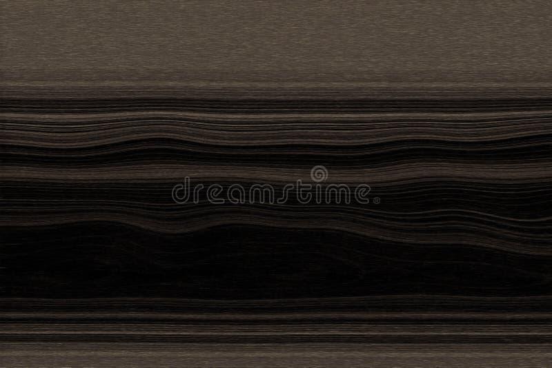 Di legno verde di struttura di legno del fondo, legname illustrazione vettoriale