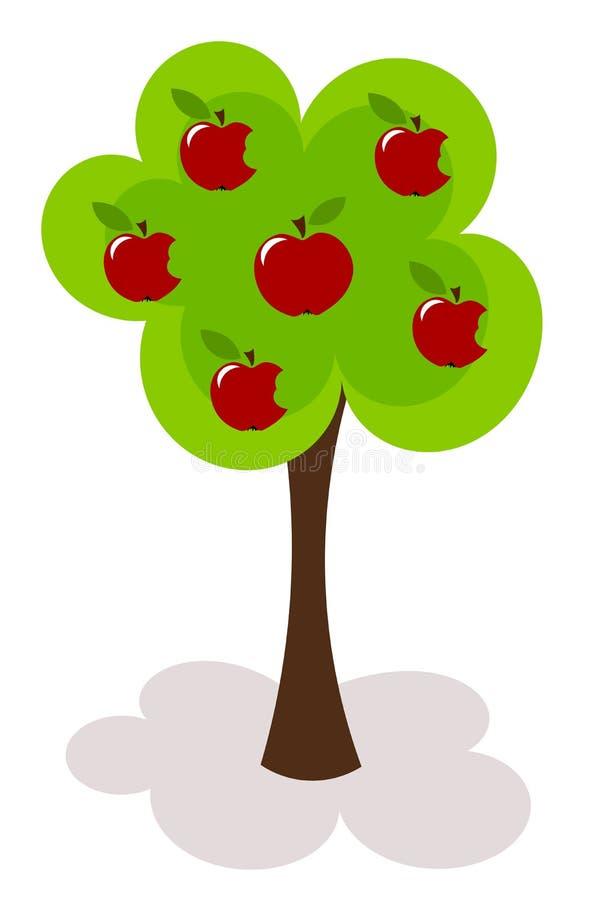 Di melo illustrazione di stock