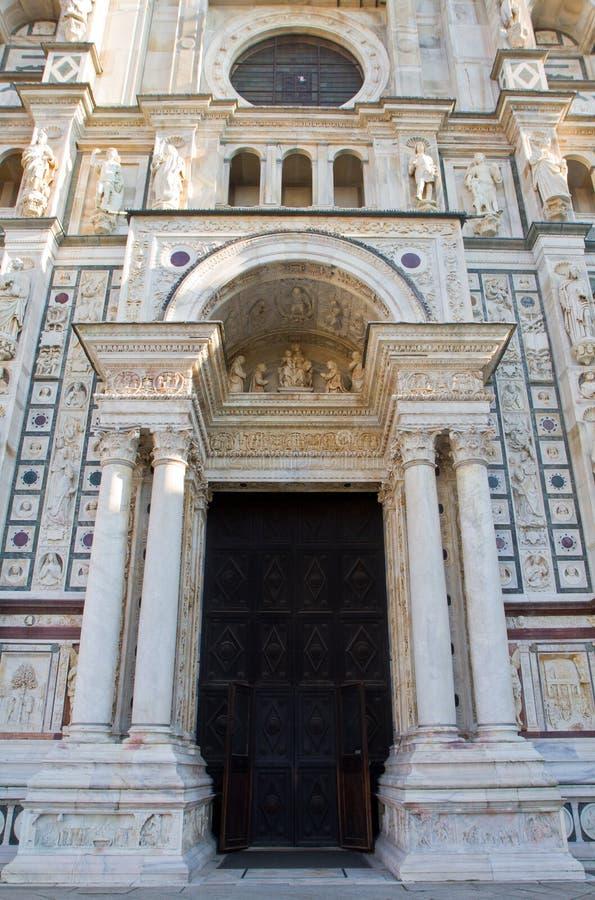 Di Pavia de Certosa foto de stock royalty free