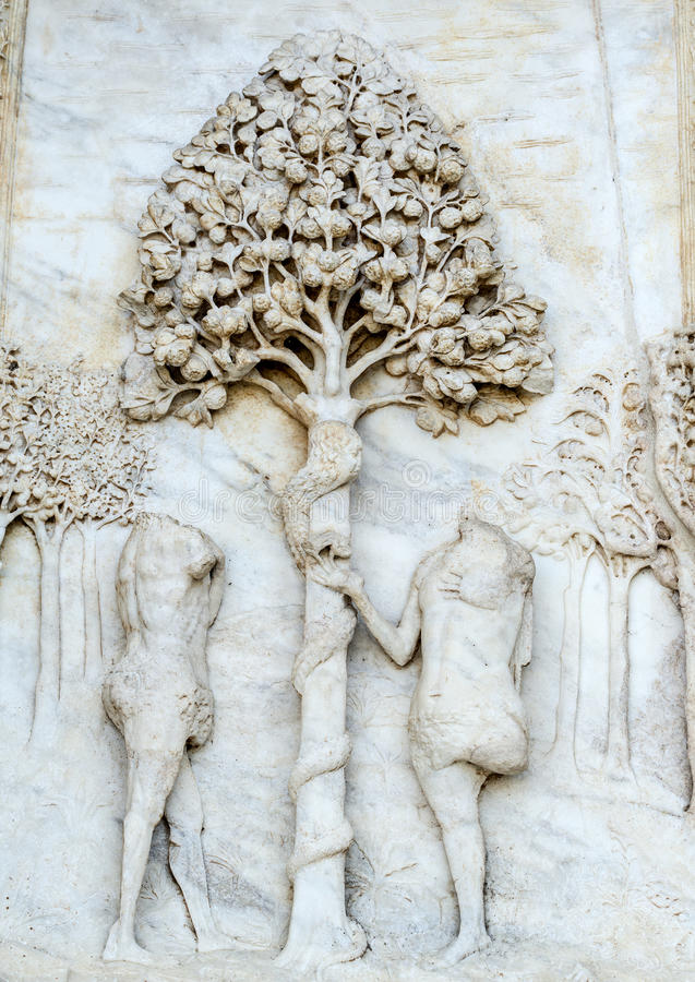 Di Pavia de Certosa fotos de stock