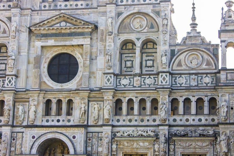 Di Pavia de Certosa, Italy fotos de stock royalty free