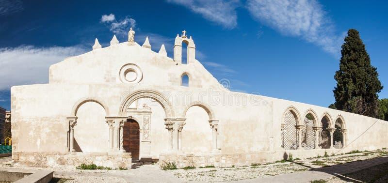 Di San Giovanni di Chiesa fotografia stock libera da diritti