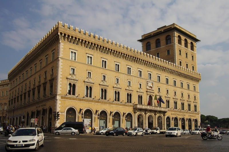 Di Venezia de Palazzo photos stock