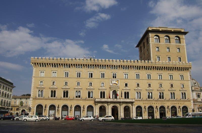 Di Venezia de Palazzo photographie stock libre de droits