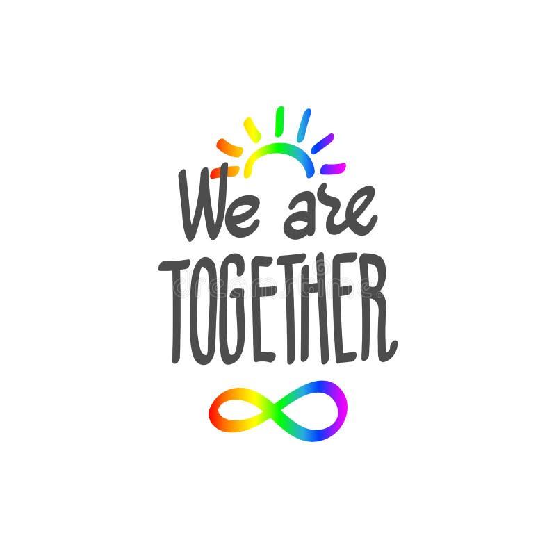 Dia da conscientização do autismo do mundo, o 2 de abril de 2017 ilustração stock