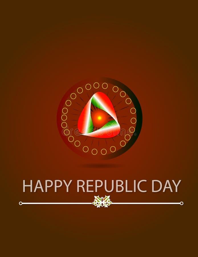 Dia da república imagens de stock royalty free