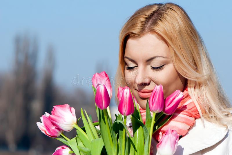 Dia das mulheres foto de stock royalty free