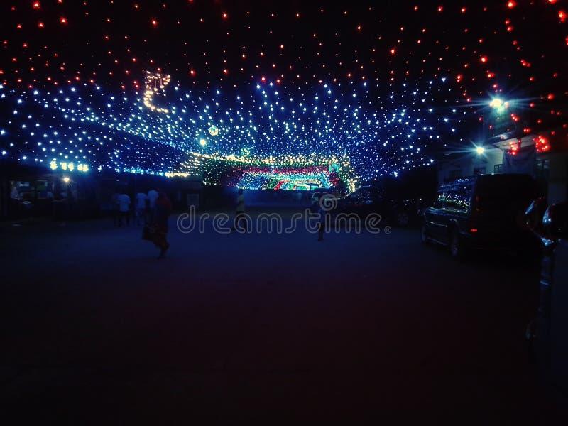 Dia de Eid fotografia de stock royalty free