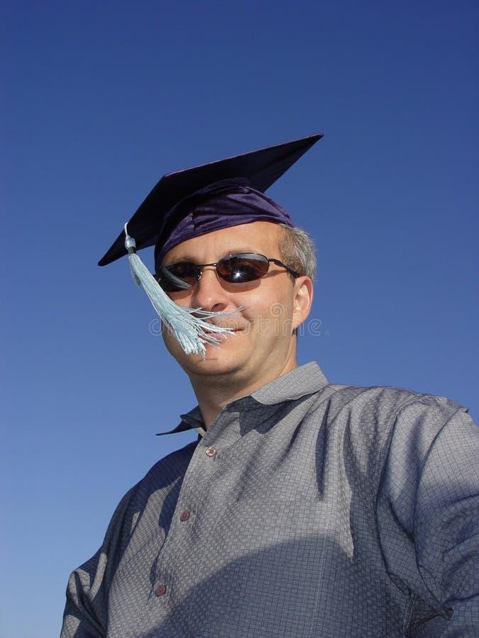 Dia De Graduação Imagens de Stock