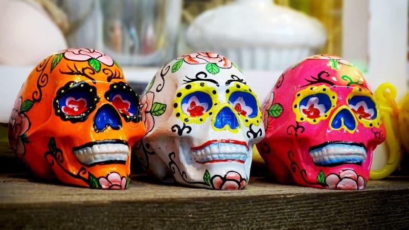 Dia De Los Muertos imagen de archivo libre de regalías