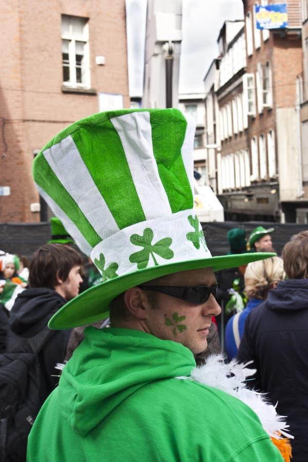 Dia de St.Patrick fotos de stock royalty free