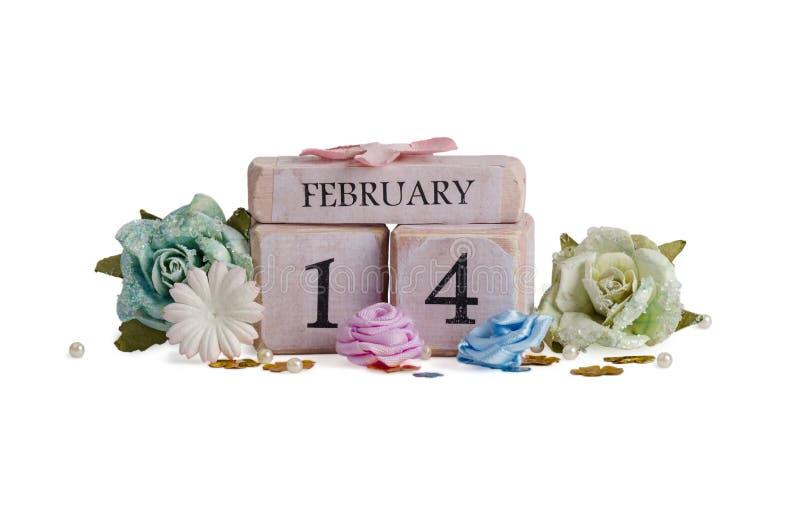 Dia de Valentim imagens de stock