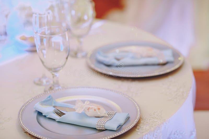 Dia do casamento maravilhoso imagem de stock royalty free