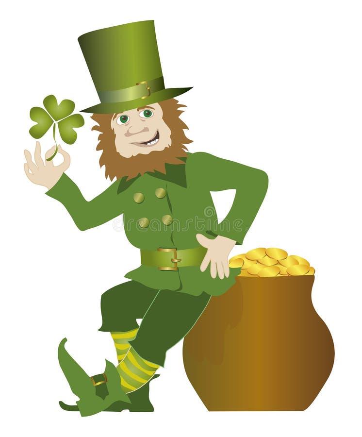 Dia do St. Patrick