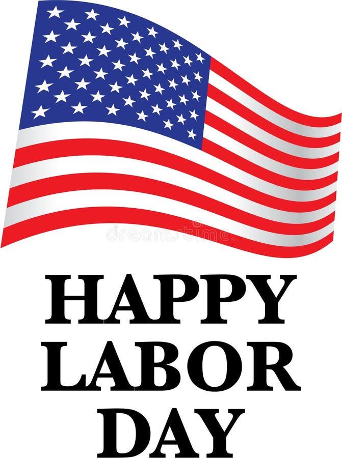 Dia do Trabalhador feliz foto de stock royalty free