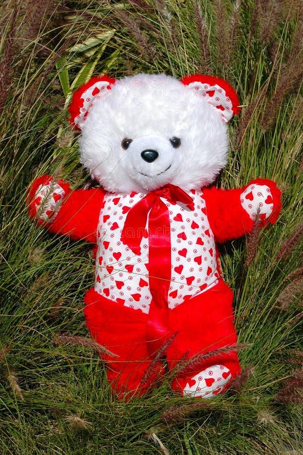 Dia do Valentim feliz! fotografia de stock
