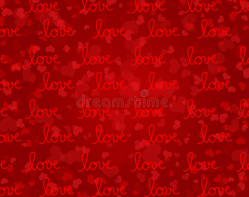 Dia feliz do Valentim s ilustração royalty free