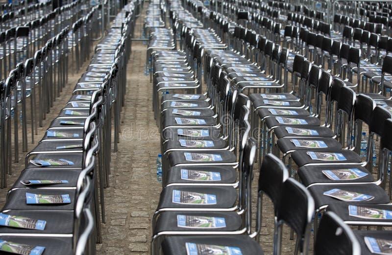 Dia internacional da relembrança do holocausto fotos de stock royalty free