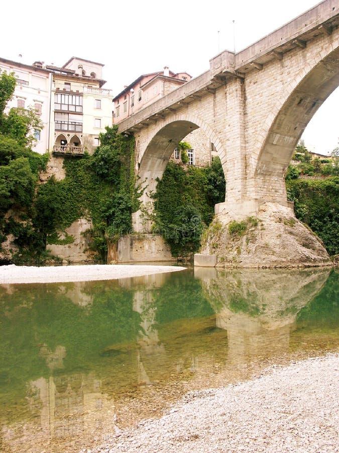 diabeł jest most zdjęcie royalty free