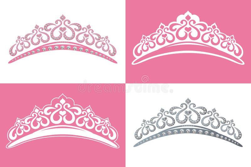 Diadema royalty illustrazione gratis