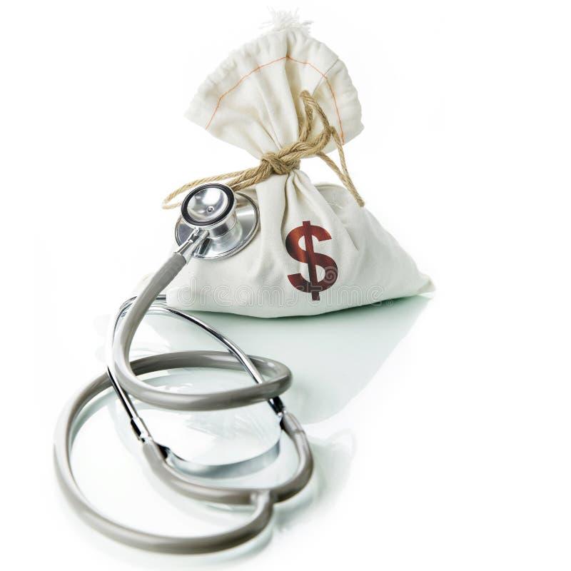 Diagnóstico financeiro imagens de stock royalty free