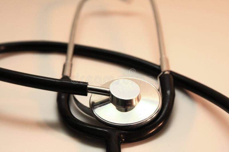 Diagnosi della macchina del cuore immagini stock