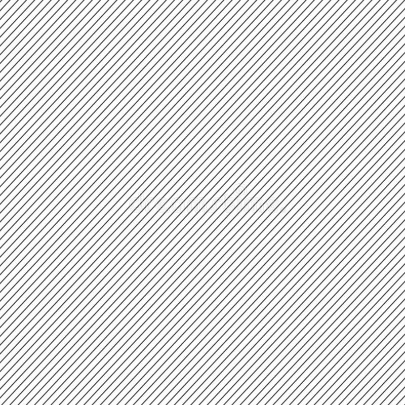Free Diagonal Lines Pattern.Grey Stripe Of Texture Background. Repeat Straight Line Of Pattern.vector Royalty Free Stock Image - 161485206