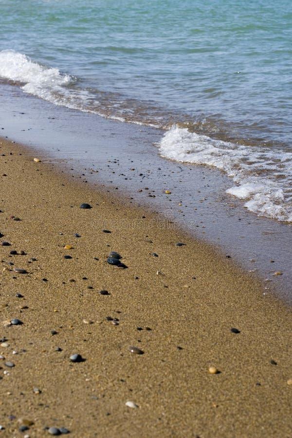 Free Diagonal Waves Stock Photos - 2462573