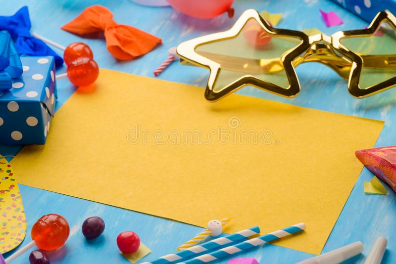 Card for a fun-loving boyfriend royalty free stock photo