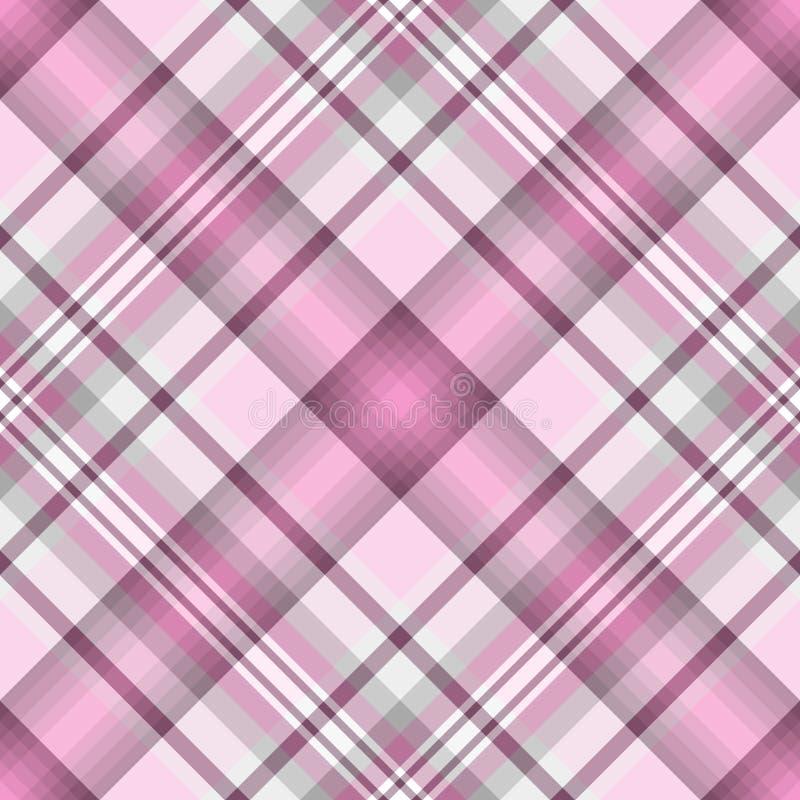 0001 diagonala sömlöst royaltyfri illustrationer