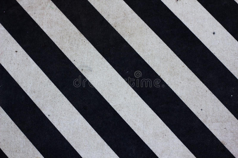 Diagonala vita diagonalband arkivbilder